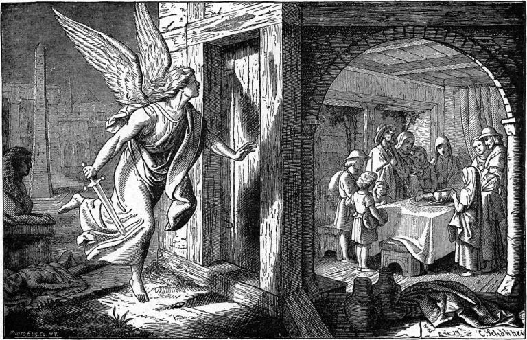 https://childrenschurch.files.wordpress.com/2012/04/1280px-foster_bible_pictures_0062-1_the_angel_of_death_and_the_first_passover.jpg?w=768&h=495