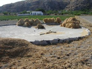 800px-Threshing_place,_Santorini,_Greece